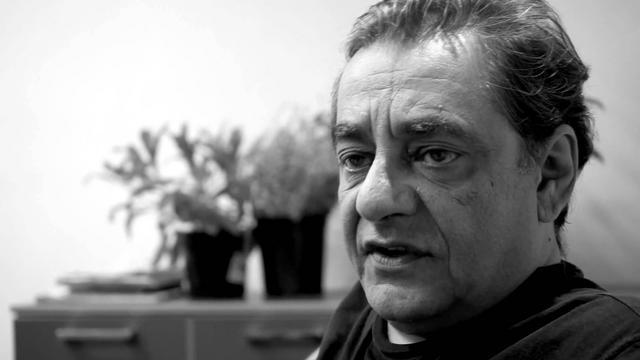 Καφετζόπουλος: Η μεγάλη μάχη με την κατάθλιψη