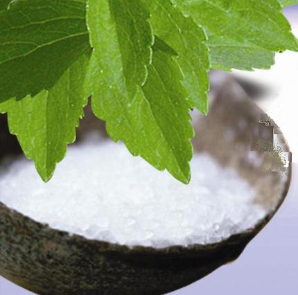 Στέβια:το υποκατάστατο ζάχαρης που κάνει θραύση