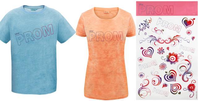 Ένα μπλουζάκι δικό σου, ένα για  τον καλό σου και σούπερ στίκερ!