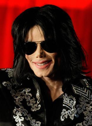Χορός δισεκατομμυρίων στον τάφο του Τζάκσον