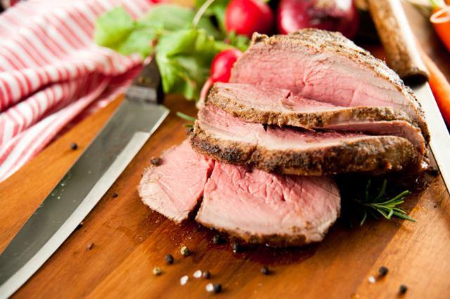 Στέγνωσε το κρέας; Πώς θα σώσεις το φαγητό;