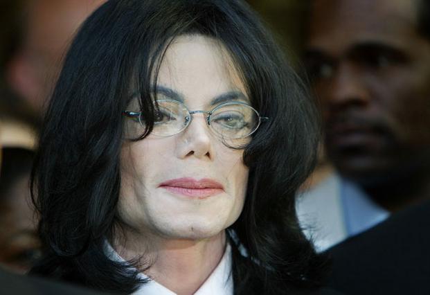 Ο Μάικλ Τζάκσον ήταν ένα τέρας