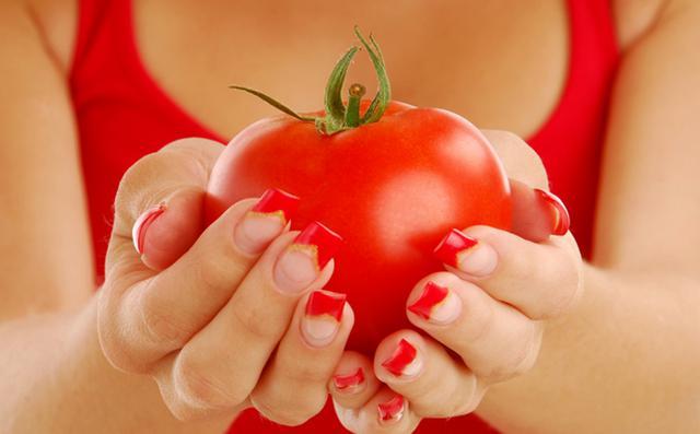 Κολπάκια για να ωριμάσουν οι άγουρες ντομάτες
