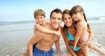 Ιδέες-προορισμοί για τέλειες οικογενειακές διακοπές