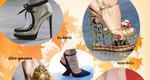 Τα πιο μοδάτα παπούτσια της σεζόν Φ/Χ'13-14