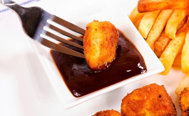 Γευστικές προτάσεις με βάση τη BBQ sauce