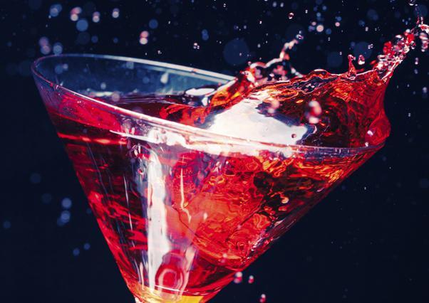 Ολντ Παλ κοκτέιλ (Old Pal cocktail)