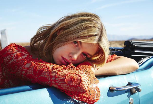 H H&M υπογράφει την πρώτη συλλογή Coachella Valley Music & Arts Festival