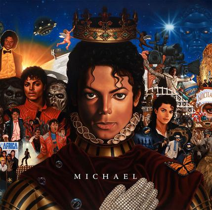 Το νέο άλμπουμ του Μάικλ Τζάκσον με ακυκλοφόρητα τραγούδια  αναμένεται στις 13 Δεκεμβρίου.