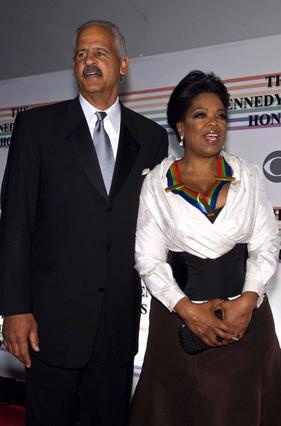 Ο Στέντμαν Γκράχαμ είναι ο σύντροφος της Όπρα Γουίνφρεϊ από το 1986.