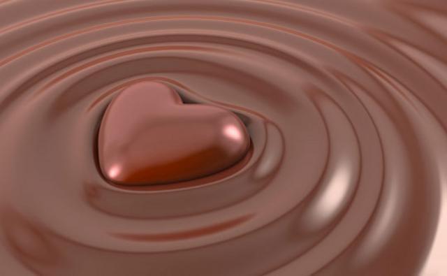 Σοκολάτα: Η πιο γλυκιά αμαρτία