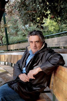 Νίκος Γαλανός:  Ο Έλληνας είναι ψώνιο !