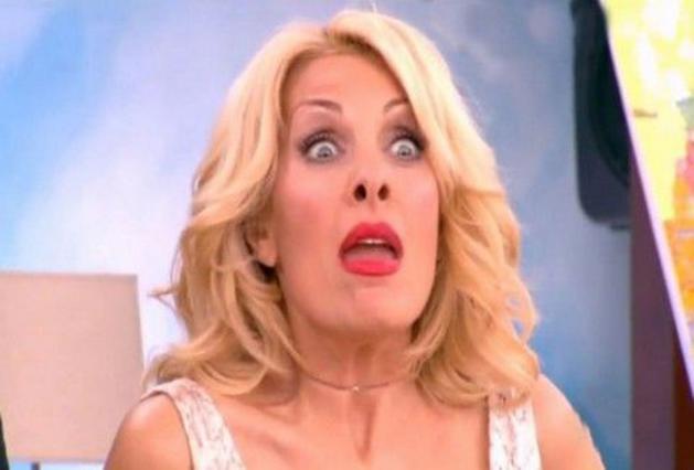 Γνωστή παρουσιάστρια  κράζει  άγρια την Ελένη!