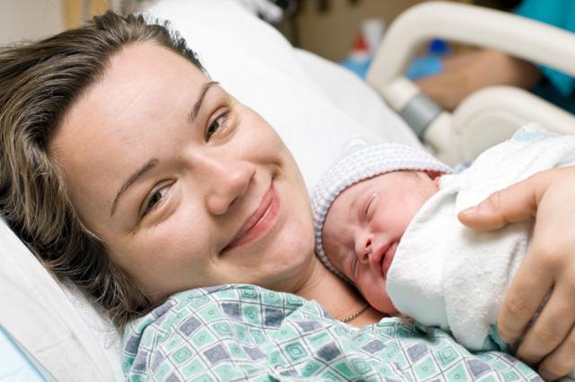 Μητρότητα για όλες με τη νέα εξωσωματική