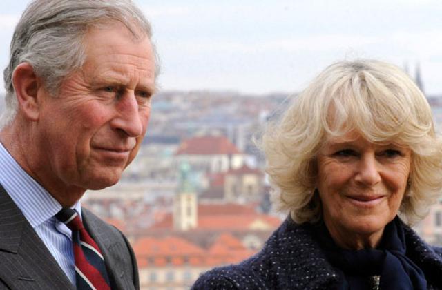 Υπάρχει πιθανότητα να χωρίσουν ποτέ ο Κάρολος και η Καμίλα;