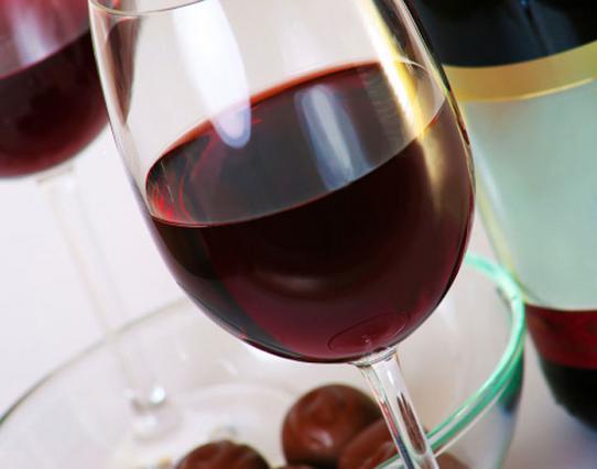 Κρασί από τη Benetton