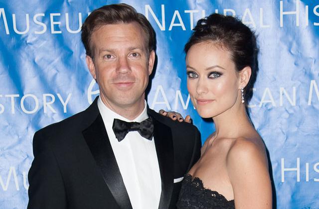 Τζέισον Σουντέικις και Ολίβια Γουάιλντ: παντρεύονται