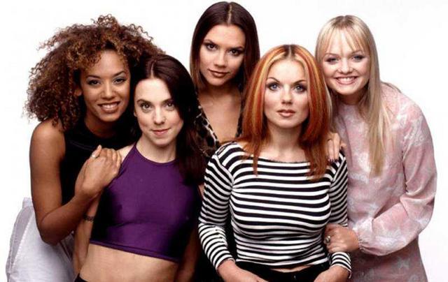 Κόρη Spice Girl έκλαψε... αίμα