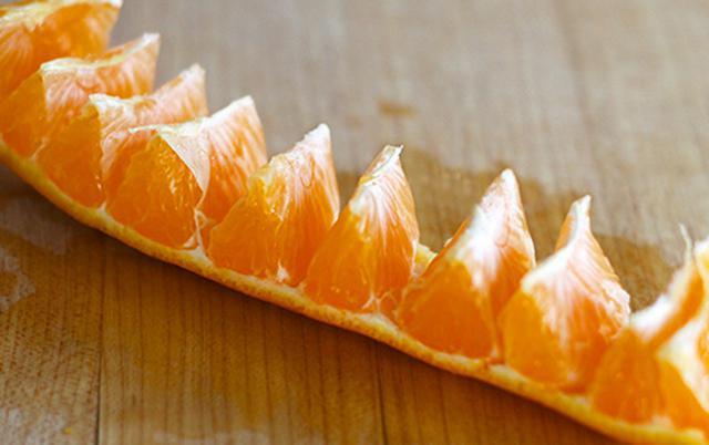 Το καθάρισμα του πορτοκαλιού παιχνιδάκι