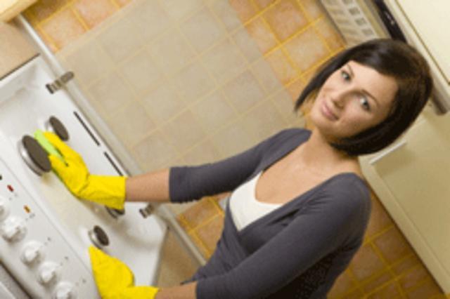 Πώς θα καθαρίσεις τις κατσαρόλες