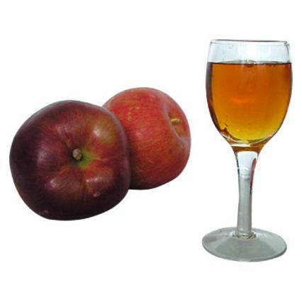 Φρουτοχυμός με μήλο