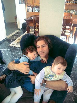 Α. Μανθόπουλος: «Θέλω να ξαναδώ το παιδί μου»