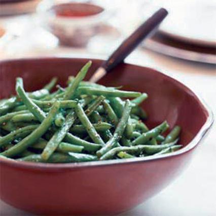 Φασολάκια: Νόστιμα και θρεπτικά