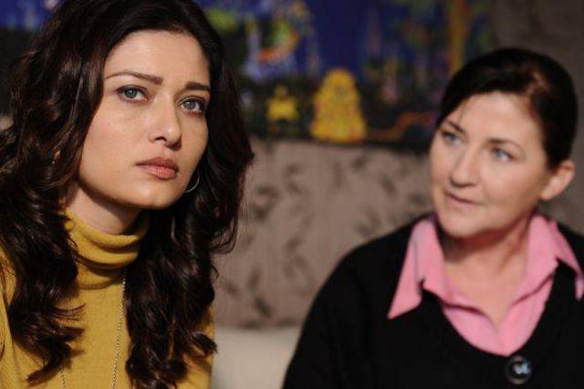 Έρωτας και Τιμωρία: Η Σαχνούρ έξαλλη με την Γιασεμίν
