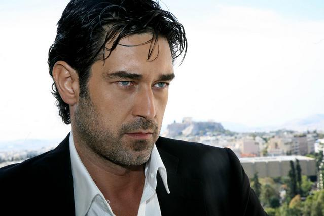 Ο τρελός έρωτας Τούρκου ηθοποιού με Ελληνίδα παρουσιάστρια