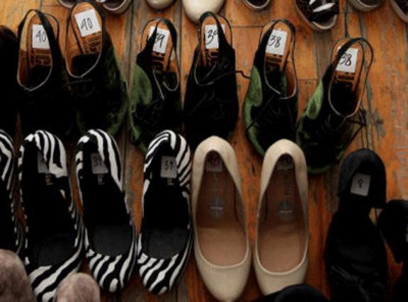 Τελειοποίησε το στιλ σου επιλέγοντας το σωστό παπούτσι!