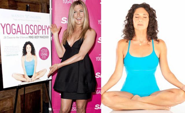 Yogalosophy με Μάντι