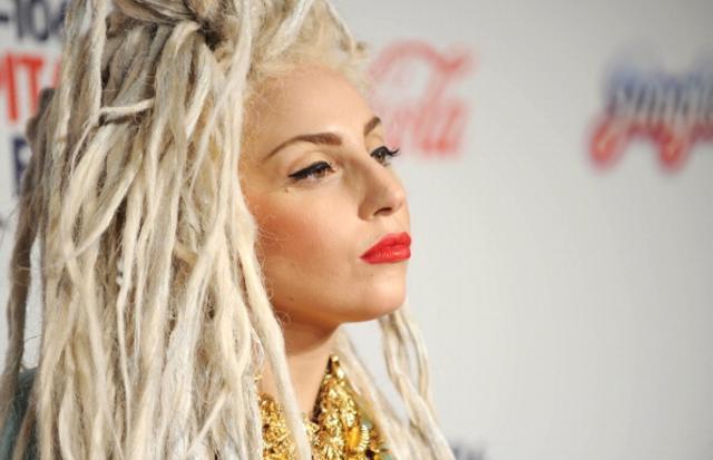 Ή κούκλα της Gaga