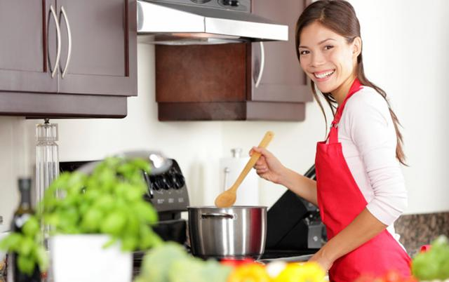 Τι να μαγειρέψεις πάλι σήμερα;