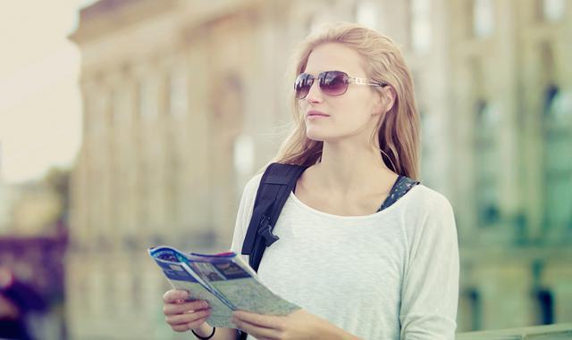 7 λόγοι για να κάνεις μοναχικό ταξίδι