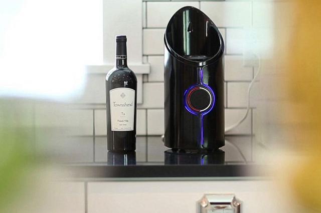 Εκλεκτό κρασί στη στιγμή (κι ας είναι το φθηνότερο)