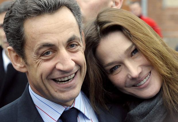 Τελικά θα κάνει ξανά μανούλα την Κάρλα ο Νικολά Σαρκοζί;