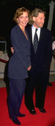Το διαζύγιό της από τον Κένεθ  Μπράνα την έριξε σε κατάθλιψη.