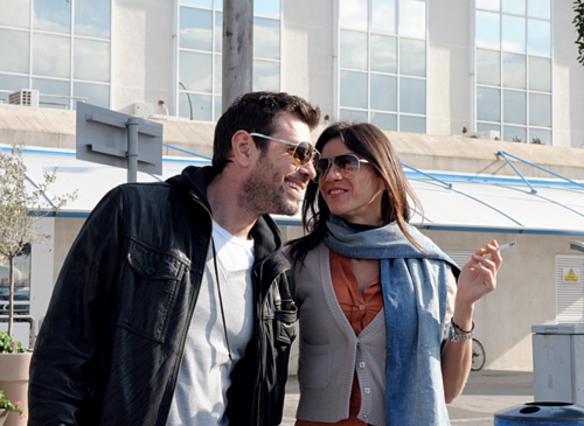 Ιωσήφ Μαρινάκης:  Θα παντρευτώ όταν είμαι έτοιμος