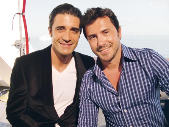 Γιώργος Σατσίδης:  Ο Έλληνας Mr Xόλιγουντ