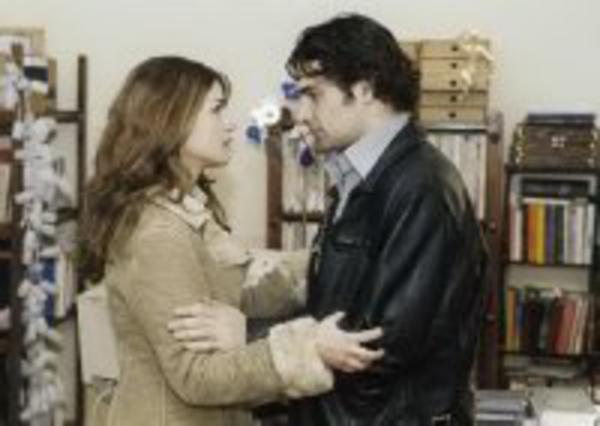 Ο Γεωργούλης με την πρώην του Παπακαλιάτη;