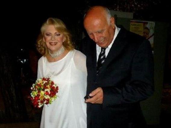 Ο μυστικός γάμος της Ακρίτα