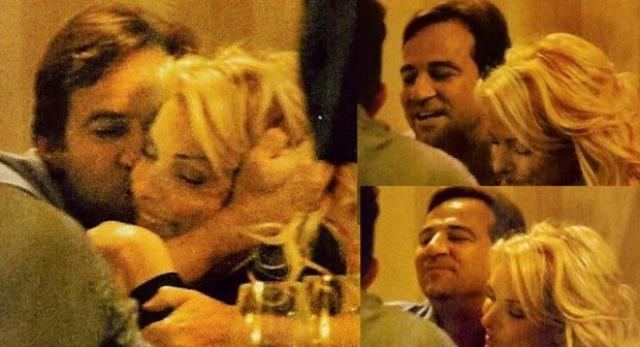 Ματέο: Το... ερωτικό κεφαλοκλείδωμα στην Ελένη