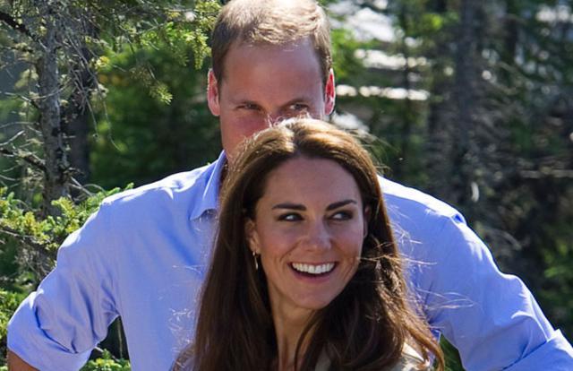 Παρά το βαρύ πρόγραμμα βρίσκουν καιρό και για τους δυο τους οι πρίγκιπες