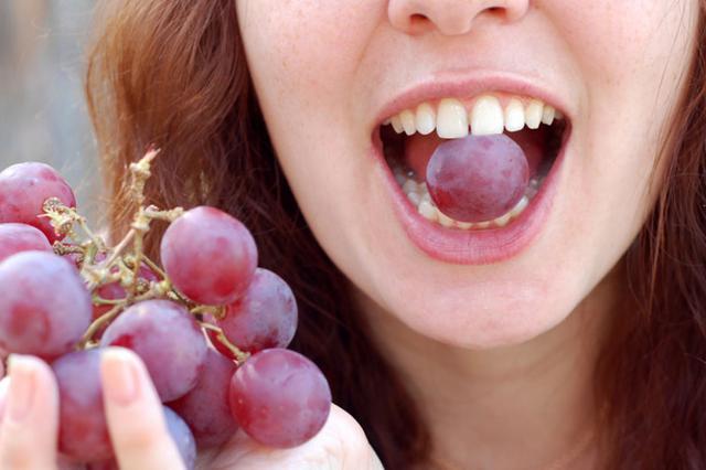 Σταφύλι: Ένα φρούτο θησαυρός