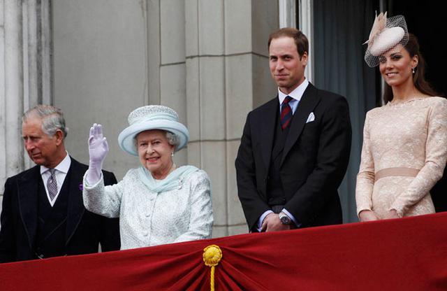 Χαμός με τη διαδοχή στη βρετανική βασιλική οικογένεια