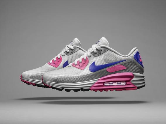 Υπεροχή στον αέρα: Η Nike παρουσιάζει τα νέα Air Max Lunar90