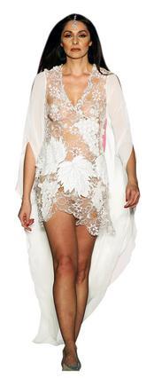 Βίκυ Κουλιανού: Το «Next Top Model» είναι σαν ανάλατο φαγητό