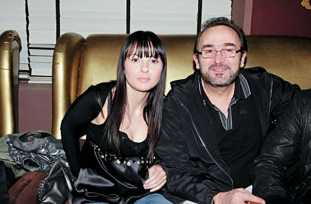 Παντρεύτηκε ο Σταμάτης Γονίδης!