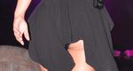 Τελικά η Παπαρίζου φοράει εσώρουχο. Δες το!