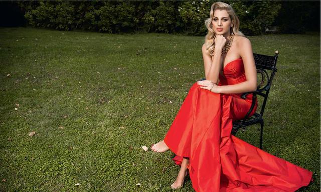 Σπυροπούλου: Η αποκάλυψη για το γάμο της